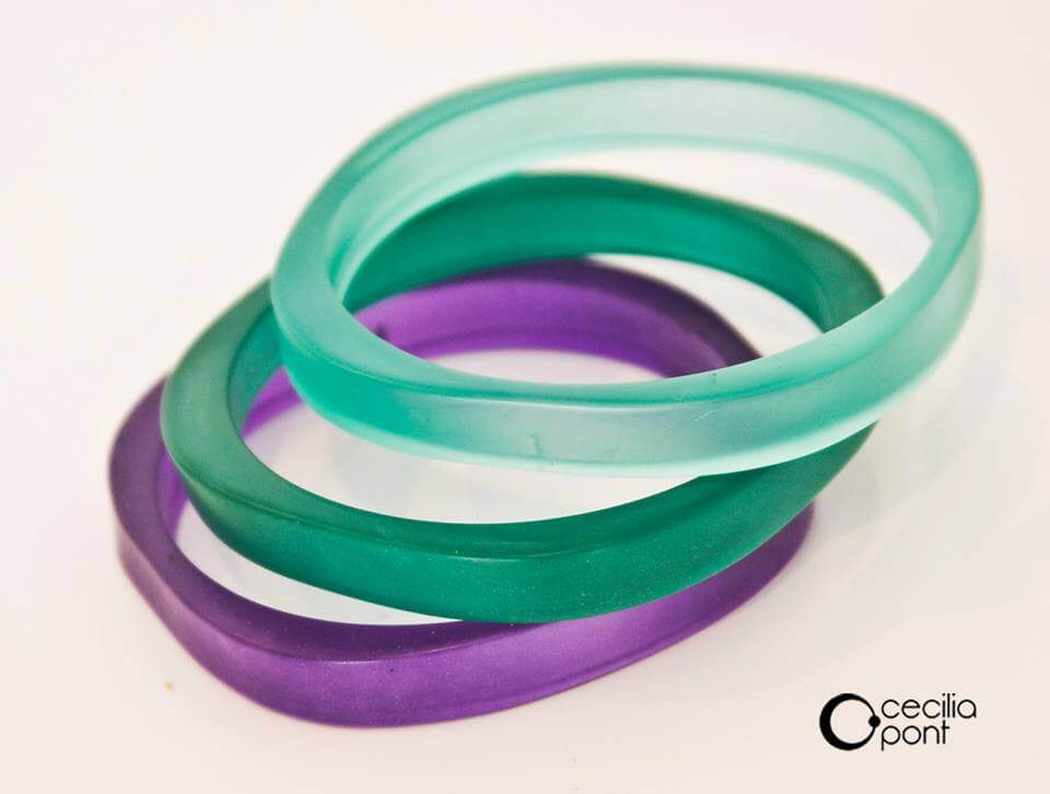 Photo for: Brazalete resina